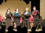 Grand Night Singing April 2012
